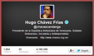 ¿Qué irá a pasar con @chavezcandanga?
