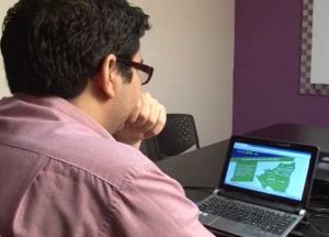 "Entrevistas sobre Internet en Nicaragua por ""Esta Semana"""