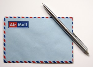 Código postal para Nicaragua (ZIP Code)