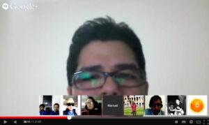 Charla sobre Marketing, Social Media y Comercio Electrónico en Nicaragua