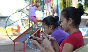 ¿Qué tan inseguras son las redes WiFi de los parques de Nicaragua?