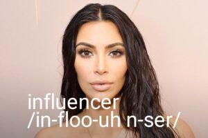¿Qué es (y qué no es ) un Influencer?